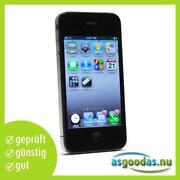 Apple iPhone 4 32GB Schwarz