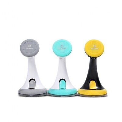 Best Universal Magnetic Car Dashboard Glass Mount Mobile Phone Arm Holder Stand