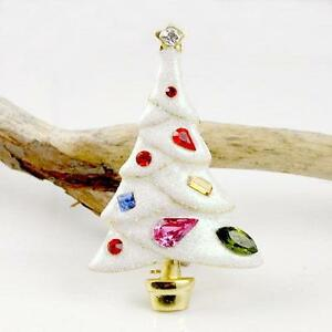 Christmas Brooch | eBay