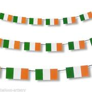 St Patricks Flag