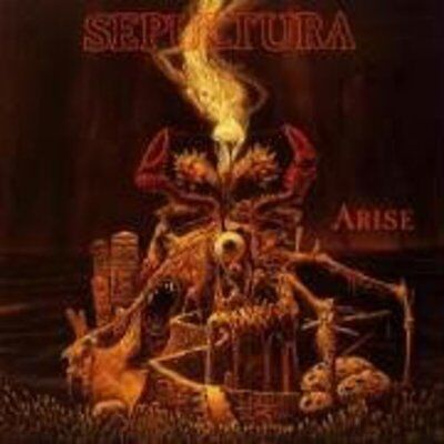 Sepultura - Arise [New CD] Bonus Tracks, Rmst