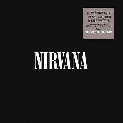 Nirvana - Nirvana [New Vinyl]