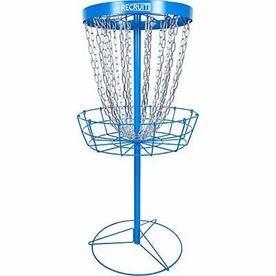 Dynamic Discs Recruit Lite Disc Golf Target | Frisbee Golf Basket | 24 Chain ...