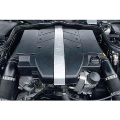 2001 Mercedes Benz W208 C208 CLK320 CLK 320 3,2 Motor M 112.940 112940 218 PS