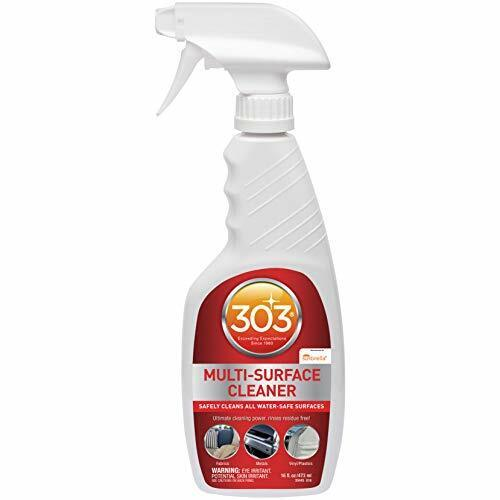 303 Multi Surface Cleaner Spray, All Purpose Cleaner for Home, Patio and Outd...