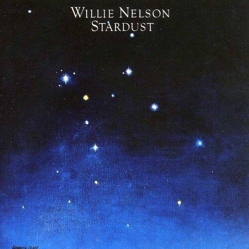 Willie Nelson - Stardust [New CD]