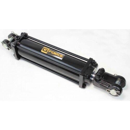 Tie Rod Cylinder 3.5x14, Hydraulic Tie Rod Cylinder
