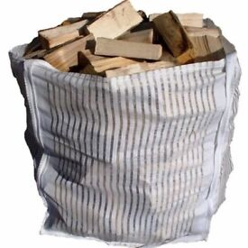 Logs / Firewood For Sale Bulk Bags Seasoned Free Delivery Terms Apply