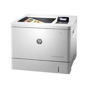 HP LaserJet Enterprise M553N Colour Laser Printer (B5L24A#BGJ)