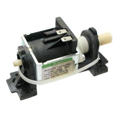 Ulka 120vac Water Pump Model Er Type Ep8r - Vibratingoscillating Piston Pump