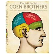 Coen Brothers Blu Ray