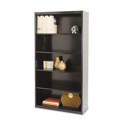 Tennsco Welded Bookcases - B66BK