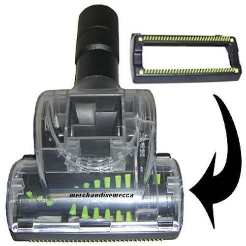 Turbo brush pet vacuum parts accessories ebay for Shop vac motor brushes