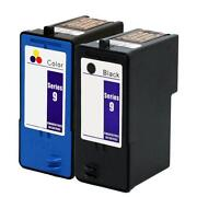 Dell Ink Cartridges Series 9