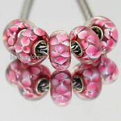 Lampwork Glass Beads Free Shipping