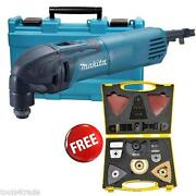 Makita Multi Cutter