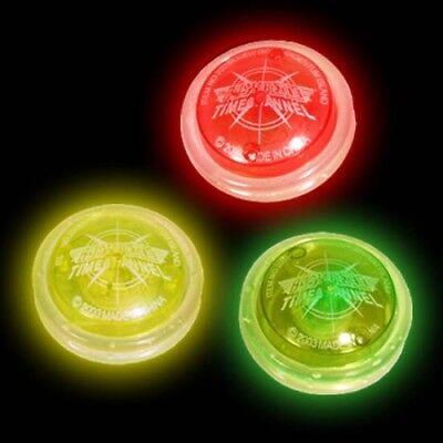 12x Leucht Jojo Leuchtjojo LED Jojo Jojo´s Blinkjojo Mitgebsel Kindergeburtstag
