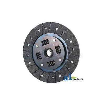 3281106m92 Clutch Disc For Massey Ferguson Compact Tractor 205 205-4 1020