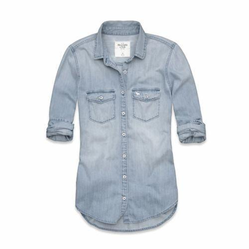 Abercrombie Clothes
