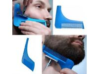 The Beard Shaper for Shaving Styling Cheek and Neck Line £5