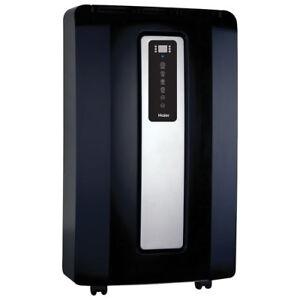 !BLOWOUT SALE ON PORTABLE AC HAIER, COMMERCIAL COOL!