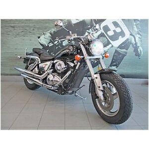 SUZUKI VZ800 BLACK 2000 (COMP 09/99) Redfern Inner Sydney Preview