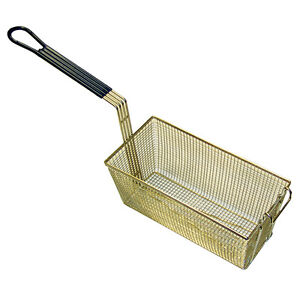 French Fry Deep Fryer Baskets Many sizes available New !