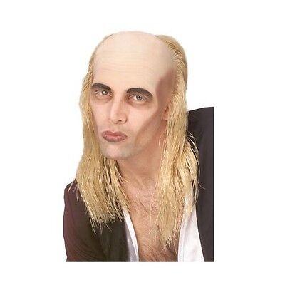 Rocky Horror Riff Raff Halloween Fancy Dress Accessory Wig