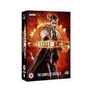 Doctor Who Complete Specials