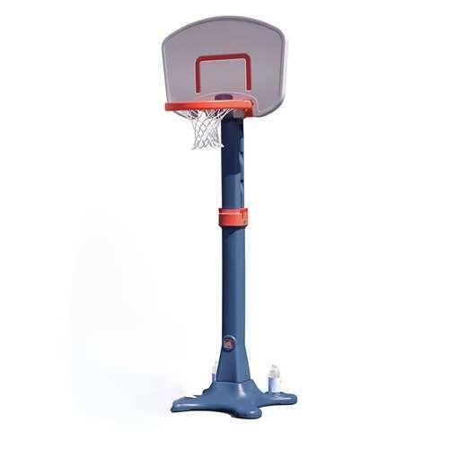Step2  Shootin' Hoops Pro Basketball Set 735700