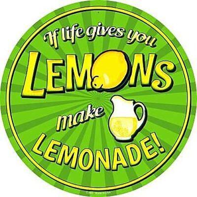 If Life Gives You Lemons Make Lemonade 12