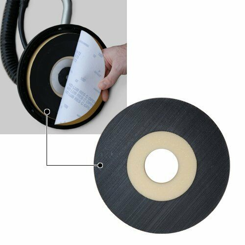 Norton 9-Inch Back-Up Pad For A290 Hook-and-Loop Discs and Porter Cable Drywall