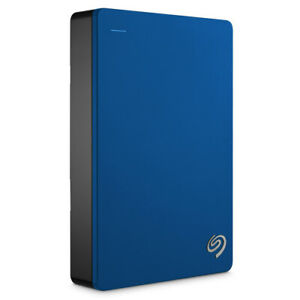 SEAGATE 4 TB Backup Plus Drive For Sale at Nearly New!
