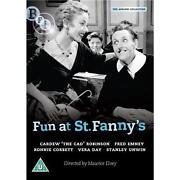 BFI DVD