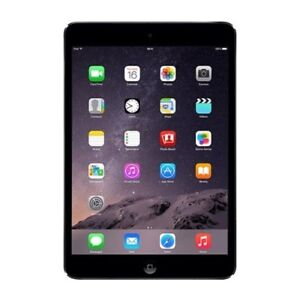 IPAD MINI 32GB WIFI + 3G BLACK - PERFECT CONDITION + BONUS