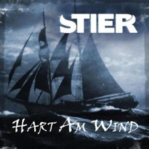 CD Stier Hart Am Wind (K72)