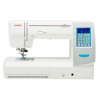 Janome 8200 special edition QC