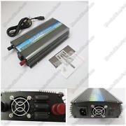 Grid Tie Power Inverter