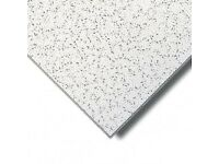 Cortega Ceiling Tile SE Square Edge (BP9101) 1200x600mm 10nr tiles per box