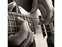 Affordable Bass Guitar Lessons For Beginners