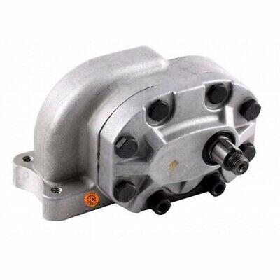 Mcv 9 Gpm Hydraulic Pump Steering Ih Farmall 1026 1066 1206 1256 1456 1466 1468
