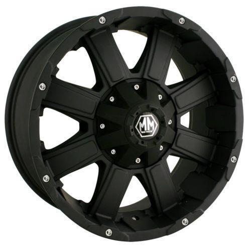 Mayhem Wheels Ebay