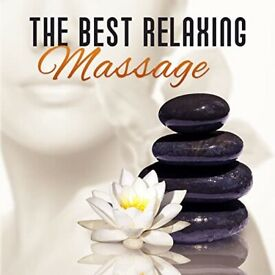 🌺 Full Body Relaxing Massage by Katy