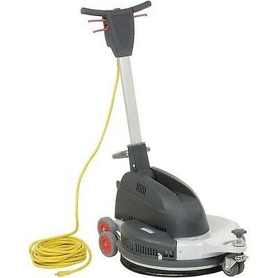 Floor Burnisher - 1.5 Hp - 2000 Rpm - 20 Deck Size With Dust Control
