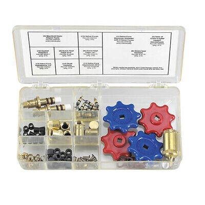 Robinair 18576 R-134a Manifold Gaugeshoses Parts Kit