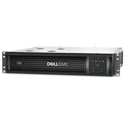 DELL EMC SmartUPS 1500 SMARTCONNECT 120V RM