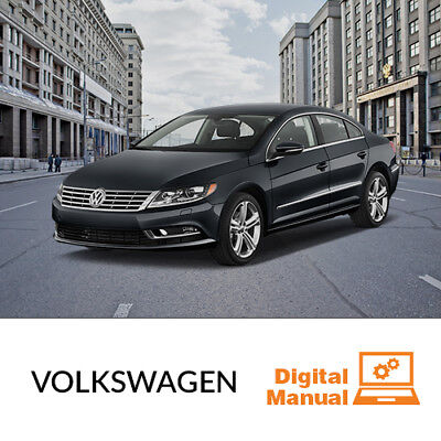 Volkswagen   Service And Repair Manual 30 Day Online Access