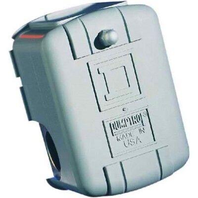 Squared By Schneider Electric Fsg2j20cp 20-40 Psi Pumptrol Water Pressure Switch
