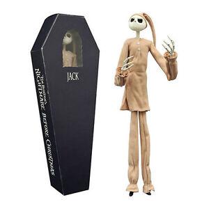 Nightmare-Before-Christmas-Figures-16-034-Jack-Skellington-Pajama-Version-NEW