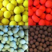 Bait Flavours
